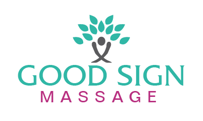 Good Sign Massage